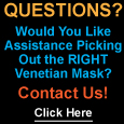 Contact Us info@venetianmasksociety.com